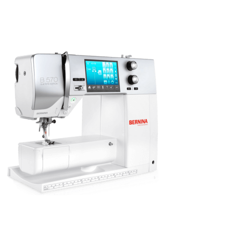 Bernina 570 Quilting edition