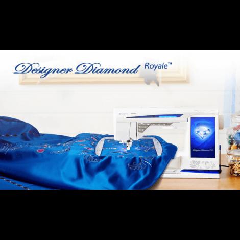 Designer Diamond Royal