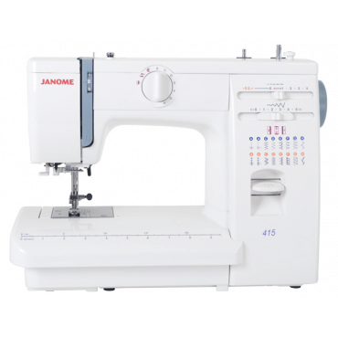 Janome Continental M7 met Quiltframe - Kennemer Quilthuis | 370x370