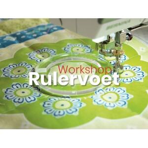 Workshop Rulervoet